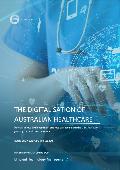 Healthcare Technology Whitepaper